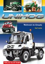 Unimog - Weltweit im Einsatz