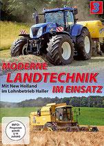Moderne Landtechnik im Einsatz Teil 3