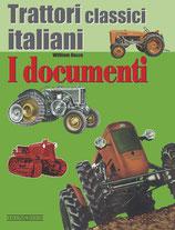 TRATTORI CLASSICI ITALIANI - I DOCUMENTI VOL. I