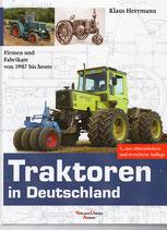 Traktoren in Deutschland