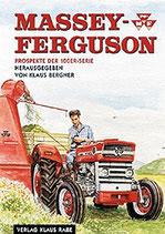 Massey-Ferguson - Prospekte der 100er Serie