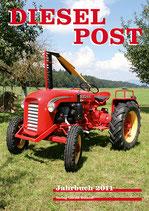 Diesel-Post Jahrbuch 2011