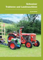 Schweizer Traktoren und Landmaschinen