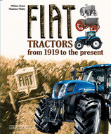 Fiat Tractors.  FROM 1919 TO THE PRESENT/Updated edition