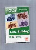 Typen Kompass Lanz Bulldog