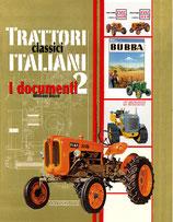TRATTORI CLASSICI ITALIANI - I DOCUMENTI VOL.2