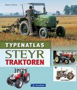 Typenatlas Steyr-Traktoren