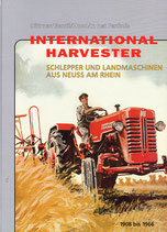 International Harvester 1908 - 1966