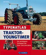 Typenatlas Traktor Youngtimer