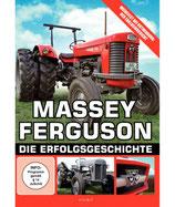 Massey Ferguson - Die Erfolgsgeschichte