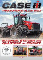 Case IH Traktoren aus aller Welt