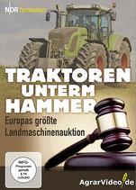 Traktoren unterm Hammer