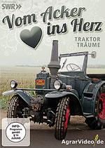 Traktor Träume - Vom Acker ins Herz
