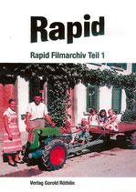 Rapid Filmarchiv Teil 1