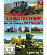 Moderne Landtechnik im Einsatz Teil 7
