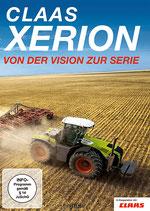 Claas Xerion - Von der Vision zur Serie