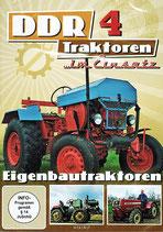 DDR Traktoren im Einsatz Teil 4