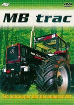 MB trac - Ein Schlepper der besonderen Art