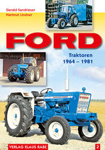 Ford - Traktoren 1964-1981 Band 2