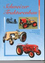 Schweizer Traktorenbau Band 2