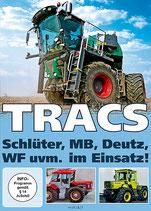 TRACS im Einsatz