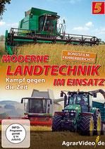Moderne Landtechnik im Einsatz Teil 5
