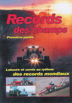 Records des champs
