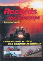 Records des champs