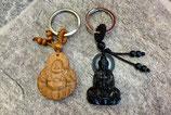 Schlüsselanhänger Buddha