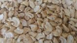 Cashewkerne in Rohkostqualität , Bruch