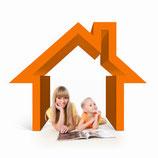 Bedarfsausweis Full Service für 1-4 Wohnungen