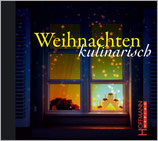 Weihnachten kulinarisch (1 CD)