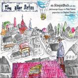 Töne aller Arten nach einem Roman von Peter Trabert (305 Minuten 4 CDs)