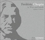 Frédéric Chopin in Wort und Musik (1 CD)