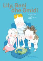 Lily, Beni dhe Omidi in Albanisch