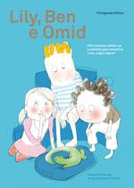 Lily, Ben e Omid in Portugiesisch