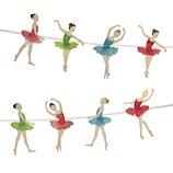 "Girlande ""Prima Ballerina"""