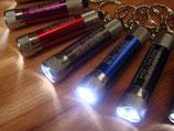 LED Schlüsselanhänger-Leuchten