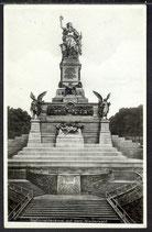 AK Nationaldenkmal auf dem Niederwald   31/25