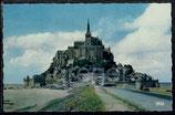 AK Mont-Saint-Michel,   91/39