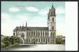 AK D. Reich von 1910, Magdeburg, der Dom   32/1