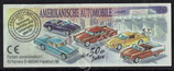 Amerikanische Automobile von 1996  Route 66   701394 - 1x