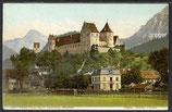 AK Schloss Füssen - Allgäu      51b