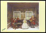 AK Schlossmuseum Arnstadt, Puppensammlung – Musikalische Unterhaltung   62/16