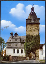 AK Bad Camberg Taunus Obertorturm   15/30