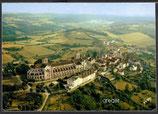 AK Vézelay, Panorama     80n