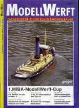 Modellwerft 10/90 d