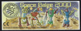 Space Balge 2000 von 1995   Radar    641340 - 1x