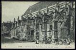 AK Caen Ancienne  Eglise Saint-Gilles    91/32