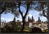 AK Santiago de Compostela Spanien   38/35